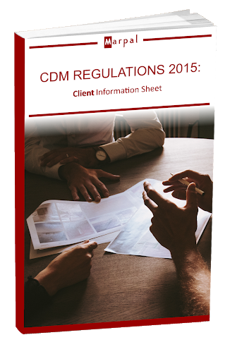 CDM Regulations 2015: Client Information Sheet