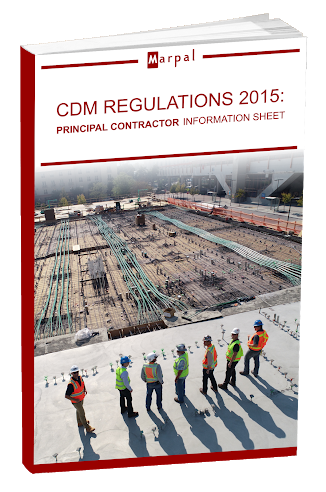 CDM Regulations 2015: Principal Contractor Information Sheet