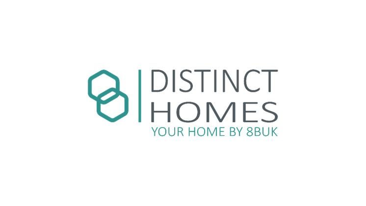 8BUK – Distinct Homes